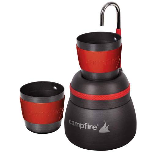 Campfire Coffee Maker