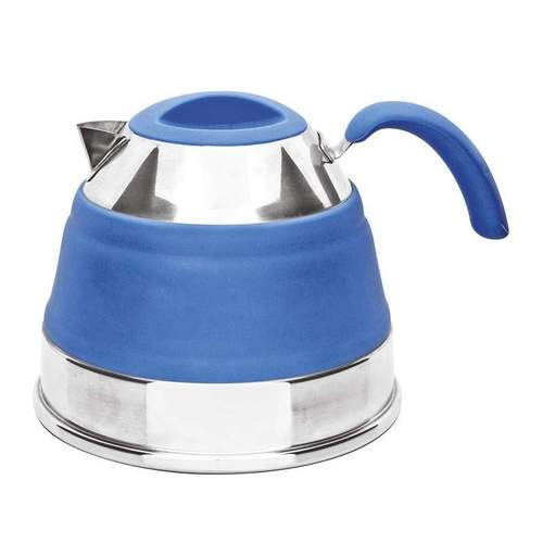 Companion Pop Up Blue 1.5L Kettle