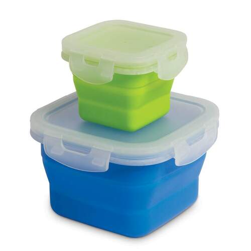 Companion Pop Up Food Containers - Small (2pk)