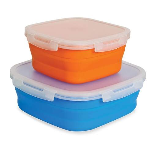 Companion Pop Up Food Containers - Medium (2pk)