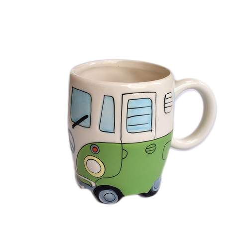 Dakota Green  Motorhome Mug