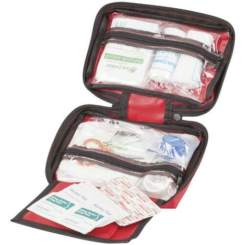 RVSC First Aid Kit (47 pieces)