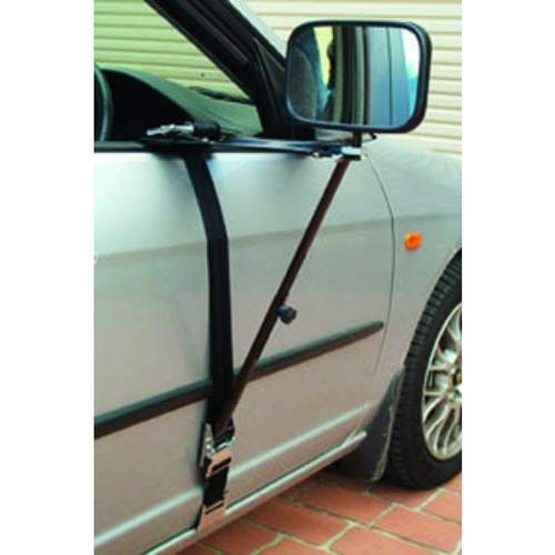 Camec Heavy Duty Door Mirror***