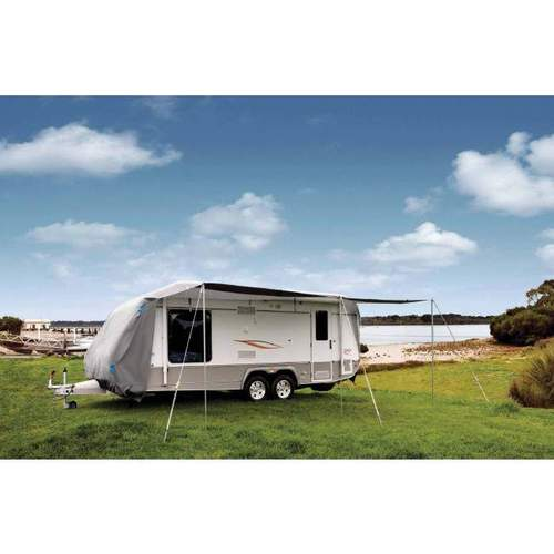 Camec 20-22ft (6m-6.6m) Caravan Cover***