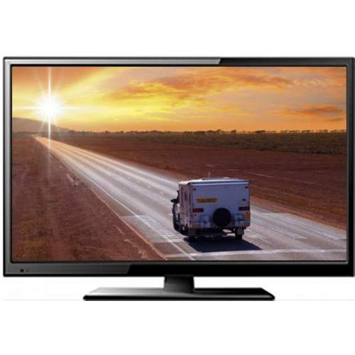 "RV Media 22"" LED Television with DVD Player***"