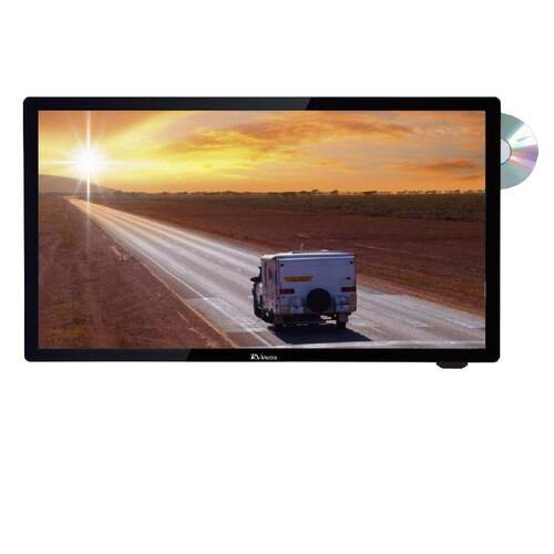 RV Media Evolution Satellite DVD/TV  - 19""