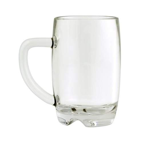 Strahl 443ml Beer Mug