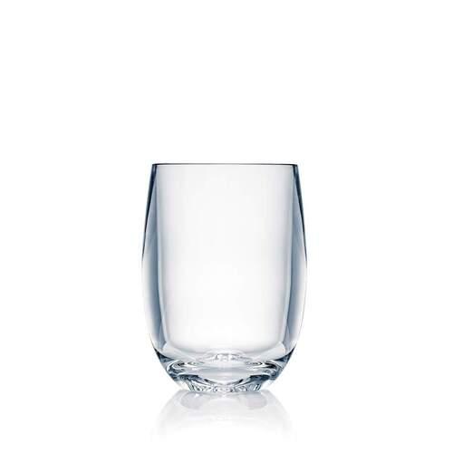Strahl 384ml Stemless Wine Glass