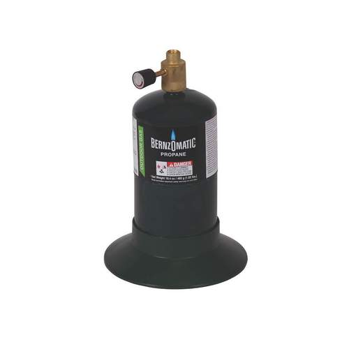 "Bernzomatic GM 93 propane canister to 3/8"" Adaptor Kit"