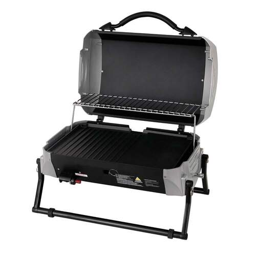 Gasmate Cruiser 445mm x 310mm Portable Barbeque