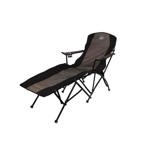 Kiwi Camping Deluxe King Lounger