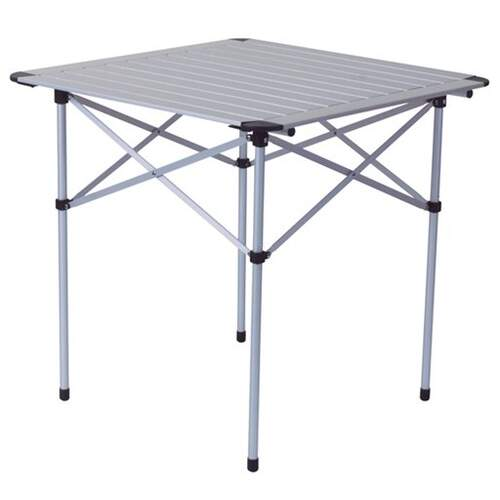 Kiwi Camping Roller Top 70cm x 70cm Table