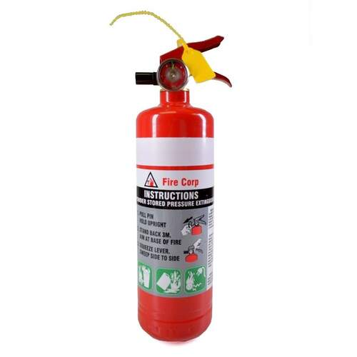 RVSC Fire Extinguisher 1kg
