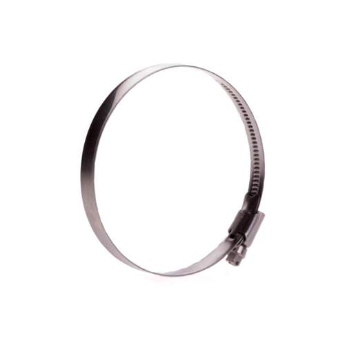 "Camec Stainless Steel 3"" Hose Clamp"
