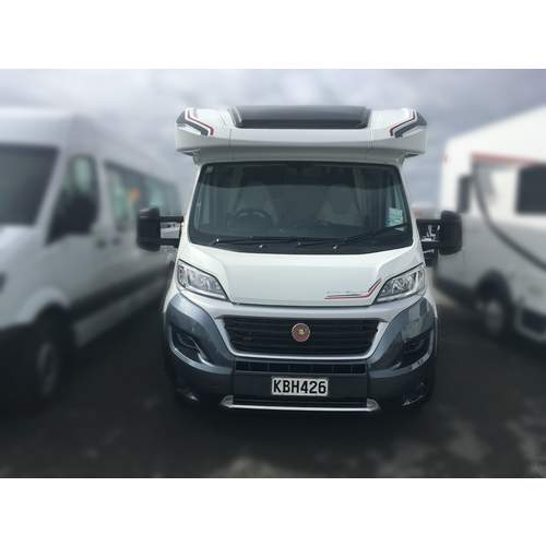New And Used Motorhomes For Sale Rv Super Centre New Zealand