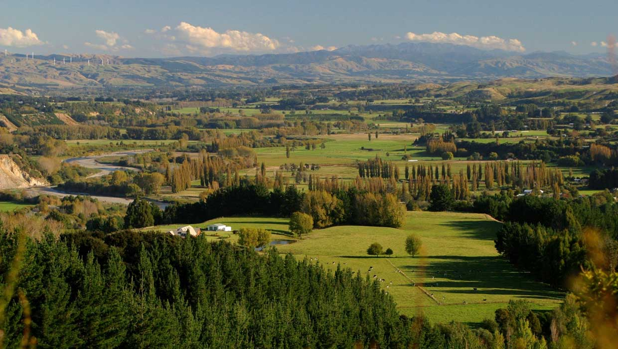 Best New Zealand summer camps without the crowds | RV ...