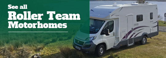 See all Roller Team Motorhomes.