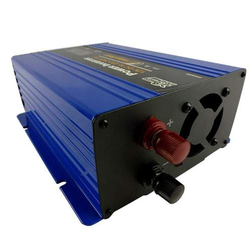 Power Train LED Display 600w Power Inverter