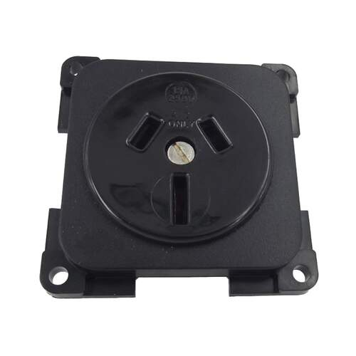 Mains Power Outlet Socket 240V/10A