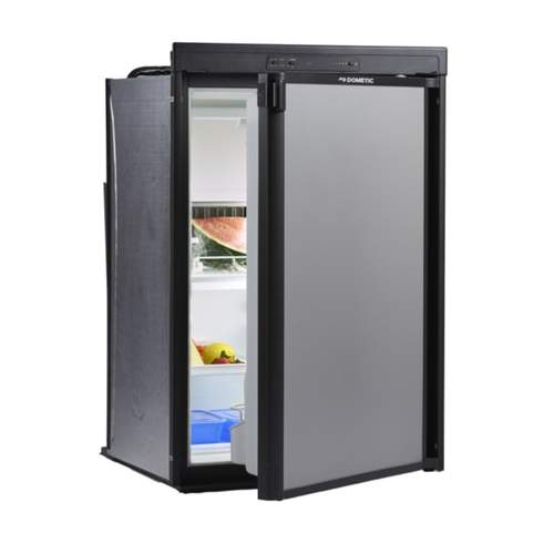 Dometic RM2455 3 Way Fridge/Freezer - 121 litres