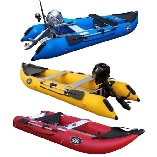 Nifty Inflatable Boat***