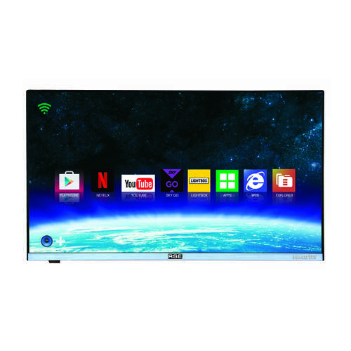 "RSE 22"" Smart II Satellite TV/DVD Frameless"