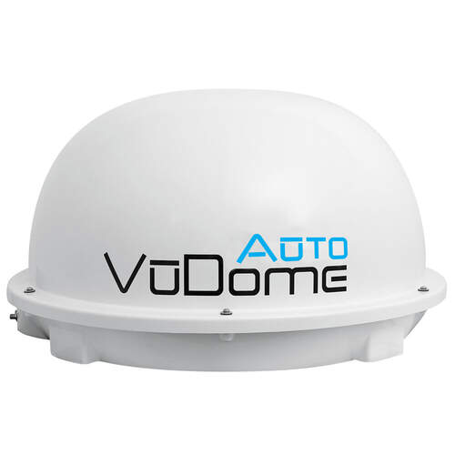 VuDome Dome replacement