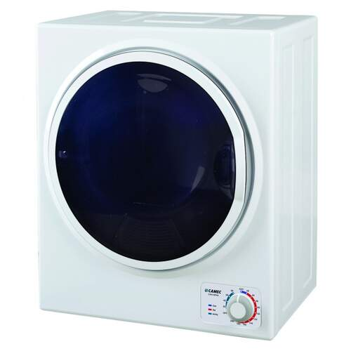 Camec RV Compact Dryer 3.2kg
