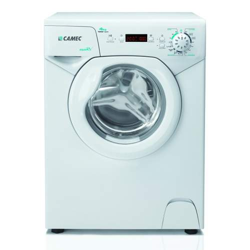 Camec Compact 4kg Washing Machine