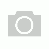 CAN 2 Burner Hob with Glass Lid Stainless Steel