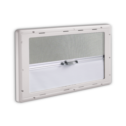 Dometic Window Part - Inner Frame with Flyscreen and Blind 1000 x 600mm~