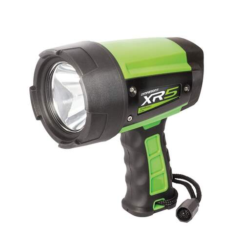 Companion XR5 Waterproof Led Spotlight - 250 Lumens