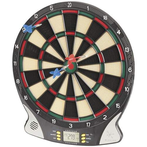 Inovvi Electronic Dart Board with Darts