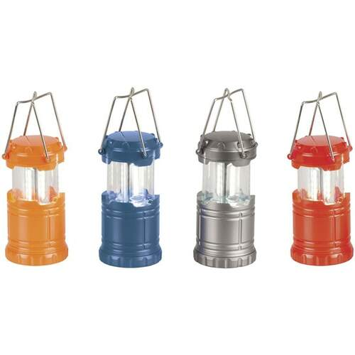 Techlight Mini Collapsible Lantern 180 Lumens
