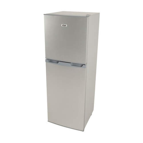 Brass Monkey Upright Fridge and Freezer 12/24V -138L