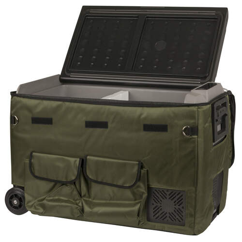 Brass Monkey Insulated Cover For Portable Fridge/Freezer - 36L