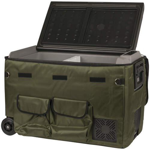Brass Monkey Insulated Cover For Portable Fridge/Freezer - 50L