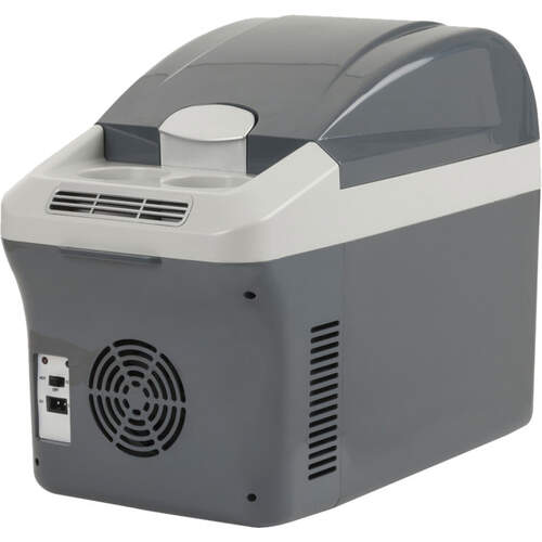 Brass Monkey Portable Cooler/Warmer 12V 14L