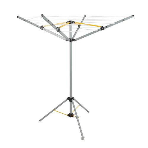 OZTrail Deluxe Rotary Clothesline