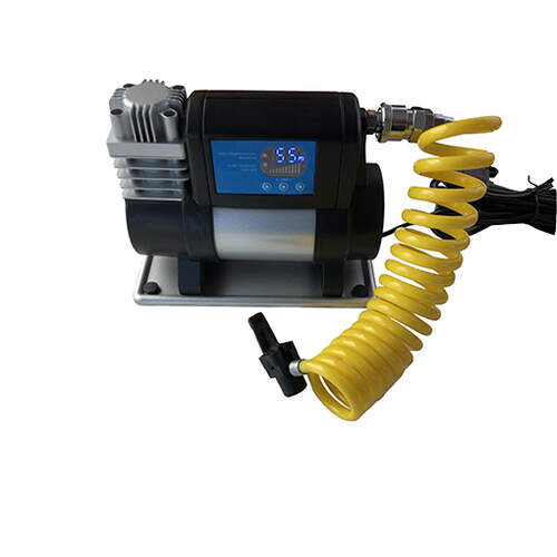 Powertrain Digitally Controlled Air Compressor 50L