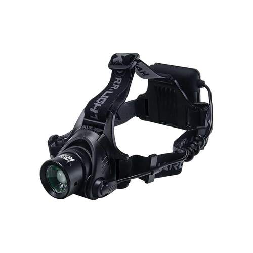 Hard Korr 10w LED Head Torch - 850 Lumens